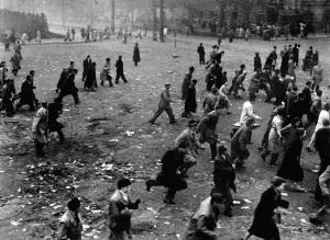 Emlékezés a kommunizmus áldozataira