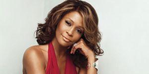 Whitney Houston amerikai énekesnő (1963-2012)