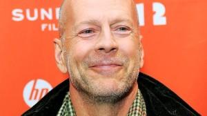 Bruce Willis amerikai színész