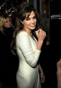 Angelina Jolie Oscar-díjas amerikai színésznő
