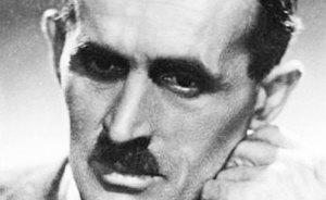 Nyirő József (Székelyzsombor, 1889. július 18. – Madrid, 1953. október 16.), erdélyi magyar író, katolikus pap, újságíró