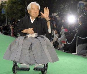 Shindo Kaneto (1912-2012) japán filmrendező