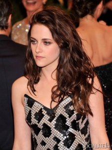 Kristen Stewart amerikai színésznő