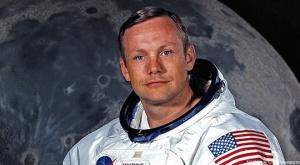 Neil Armstrong amerikai űrhajós (1930-2012)