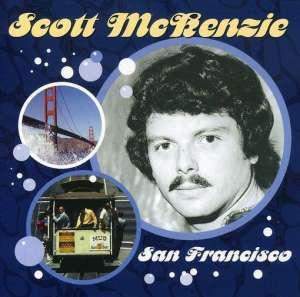 Scott McKenzie amerikai énekes (1939-2012)
