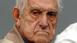 Reynaldo Bignone volt argentin diktátor