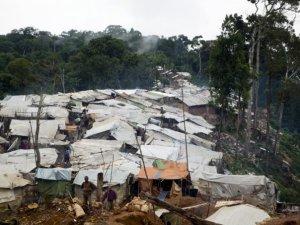 Életkép Kongóban...