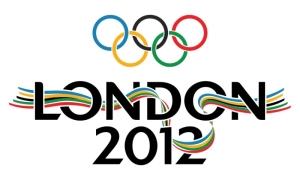 A 2012-es londoni nyári olimpia logója