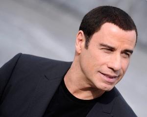 John Travolta amerikai színész