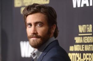 Jake Gyllenhaal amerikai színész Az őrjárat vége (End of Watch) című akciódráma premierjén Los Angelesben 2012. szeptember 17-én
