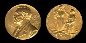 Az irodalmi Nobel-díj elismerése