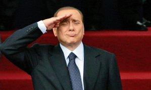 Silvio Berlusconi volt olasz kormányfő