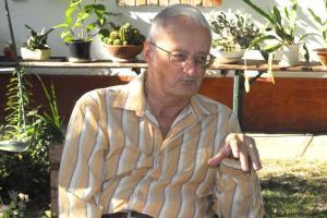 Nemere István magyar író, műfordító
