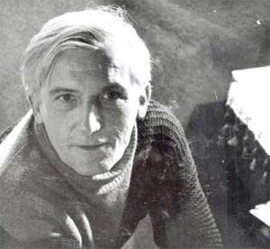 Pilinszky János költő (1921-1981)