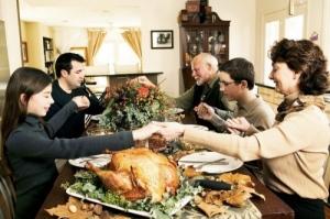 Hálaadás (Thanksgiving)