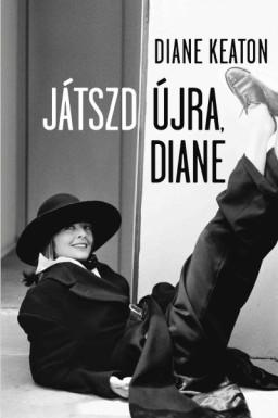 Játszd újra, Diane című könyv borítója