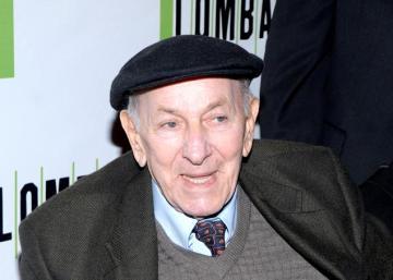 Jack Klugman amerikai színész (1922-2012)