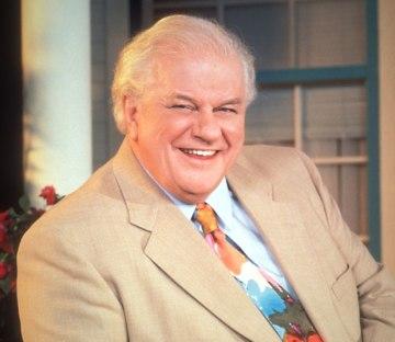 Charles Durning amerikai színész (1923-2012)