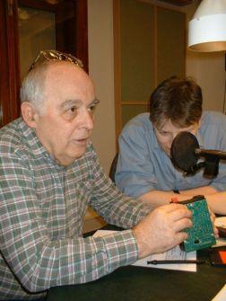 Kovács Győző magyar informatikus (1933-2012)