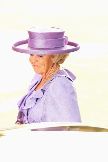 I. Beatrix holland királynő