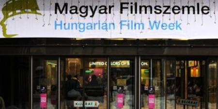 A Magyar Filmszemlét 1965-től rendezték meg