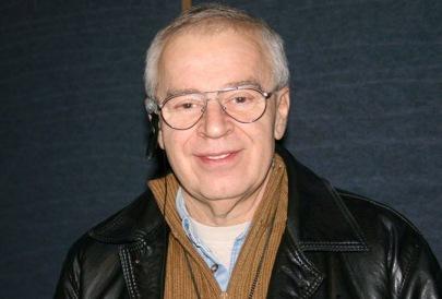 Koroknay Géza (1949-2013) színművész, szinkronszínész