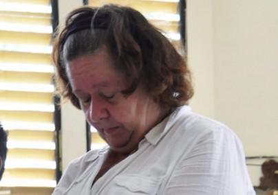 Az Indonéziában halálra ítélt Lindsay Sandiford brit asszony