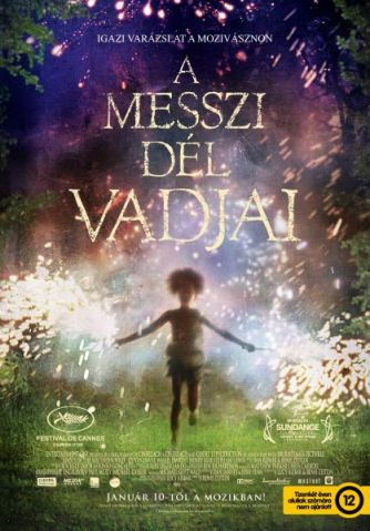 A messzi dél vadjai (Beats of the Southern Wild)