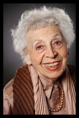 Elhunyt Bakó Márta (1920-2013) színművész
