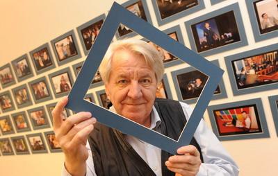 Matusz Károly (1946-2013) fotóriporter