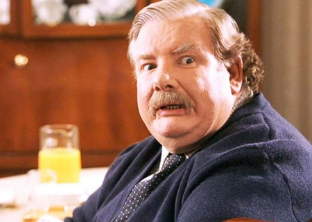 Richard Griffiths brit színművész (1947-2013)