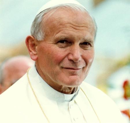 II. János Pál pápa (1920-2005)