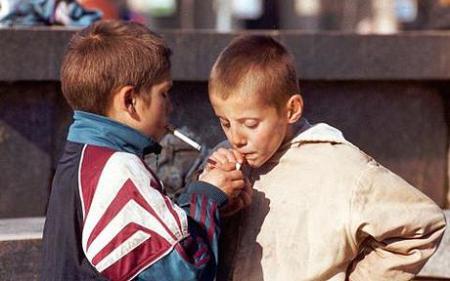 A dohányzás egészségkárosító hatásai ismertek