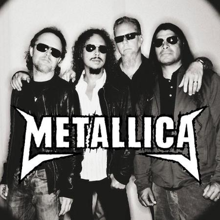 A Metallica tagjai