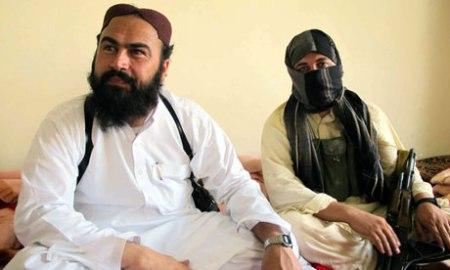 Vali-ur-Rehman, a pakisztáni tálibok parancsnok-helyettese (képen) is életét vesztette az amerikai dróntámadásban Pakisztán északnyugati részében 2013. május 29-én