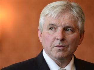 Jirí Rusnok új cseh kormányfő