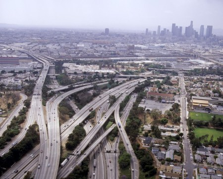 Kaliforniai autópálya