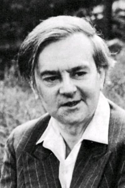 Weöres Sándor (1913-2013) magyar költő