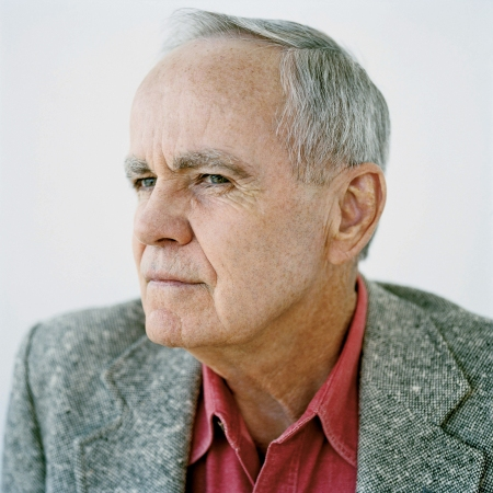 Cormac McCarthy amerikai író