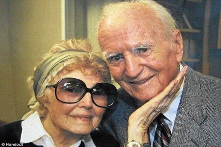 Helen és Les Brown (1918-2013)