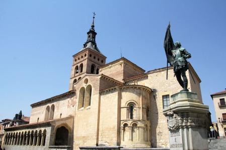 Segovia (Fotó: Mészáros Márton)