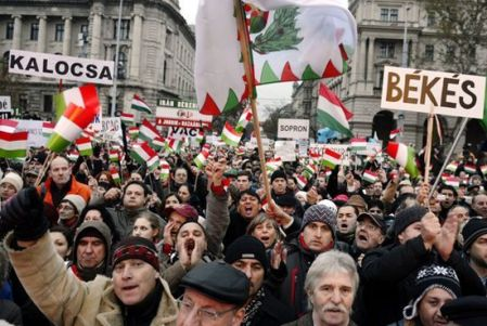 Az ENSZ felmérése szerint egyre boldogtalanabbak a magyarok