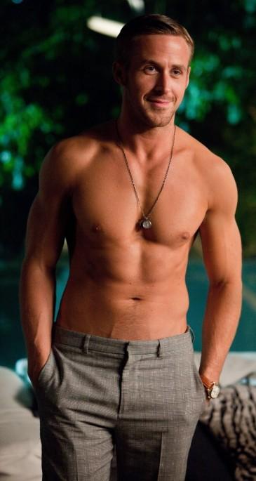 A világ legszexisebb férfija: Ryan Gosling