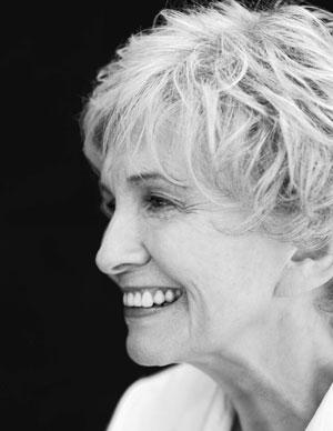 Alice Munro Nobel-díjas kanadai írónő