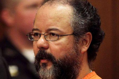 Ariel Castro, a clevelandi emberrabló (1960-2013)