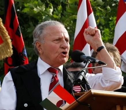 Für Lajos honvédelmi miniszter (1930-2013)