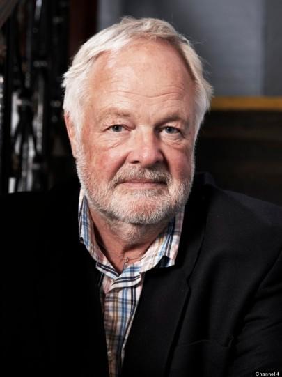 Bryan Sykes, az Oxford Egyetem professzora