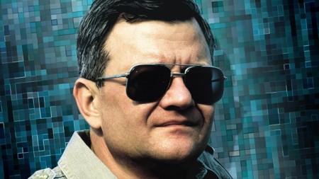 Tom Clancy amerikai író (1947-2013)