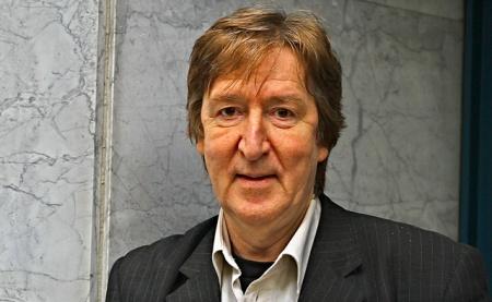 Helyey László Jászai Mari-díjas színművész