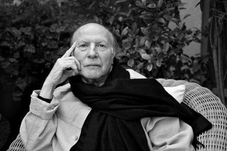Kertész Imre Nobel-díjas magyar író